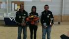 Championnat triplette mixte Bourgogne 2013