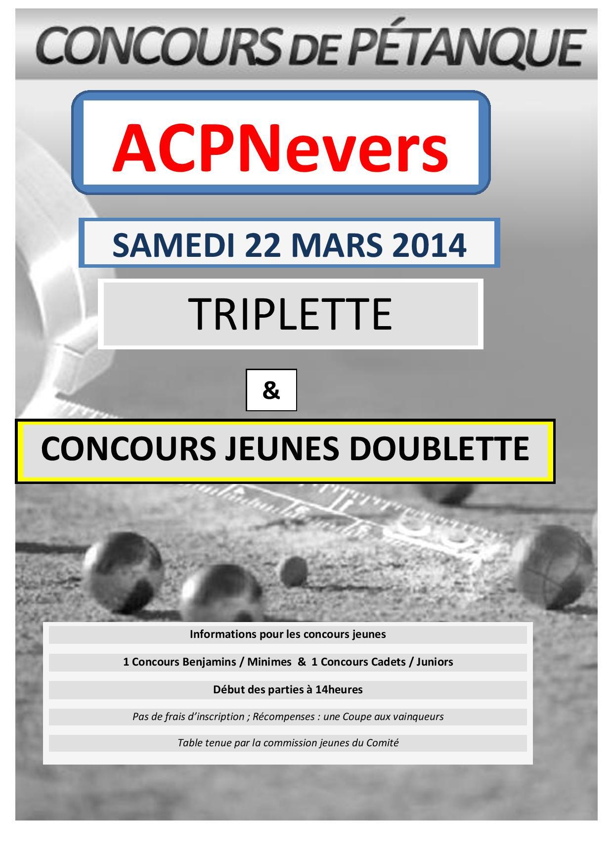 Affiche JEUNES ACPNevers  du 22 03 2014-page-001